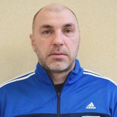 Гаврюков Алексей Валерьевич
