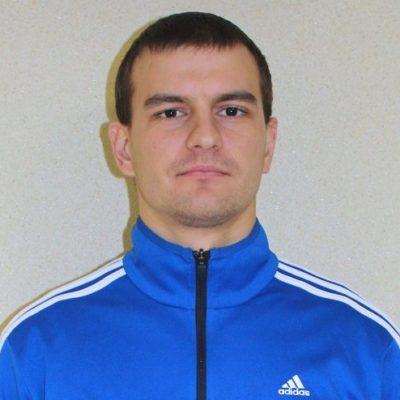 Лукьянов Виталий Валерьевич