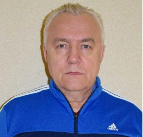 Носов Владимир Юрьевич