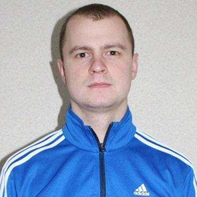 Зверев Дмитрий Сергеевич
