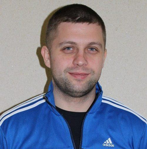 Колотухин Илья Александрович