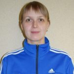 Енбаева Ольга Юрьевна
