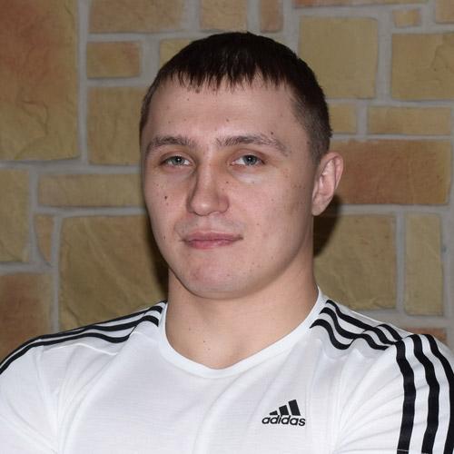 Дземешкевич Александр Васильевич