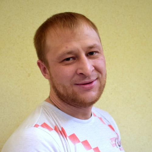 Непомнящих Дмитрий Владимирович