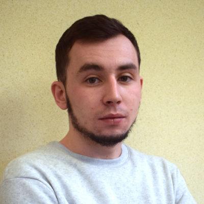 Петров Станислав Марсович