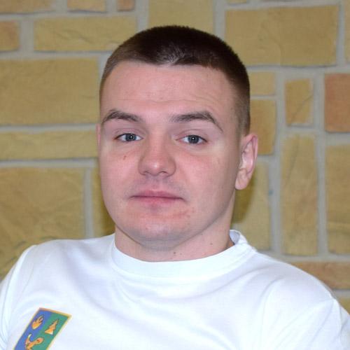 Войцеховский Константин Игоревич