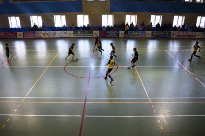 Турнир по мини-футболу к Дню Победы