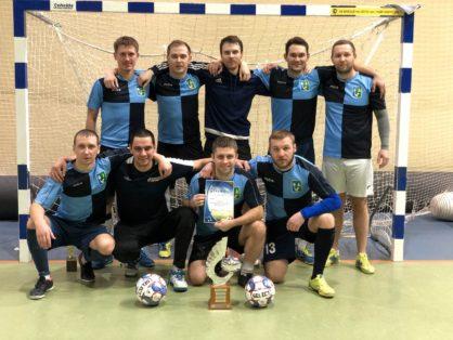 В Советском завершился традиционный Кубок по мини-футболу среди мужских команд памяти Мишарина Вячеслава Анатольевича.