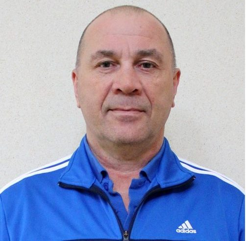 Семёнов Сергей Михайлович