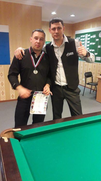9 февраля в г.Югорске прошёл Рейтинговый турнир кубка города Югорска по Бильярдному спорту.