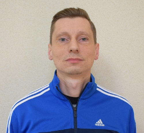 Ергунов Константин Геннадьевич