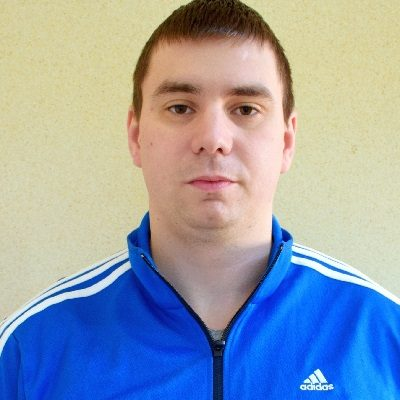 Чегодаев Евгений Владимирович