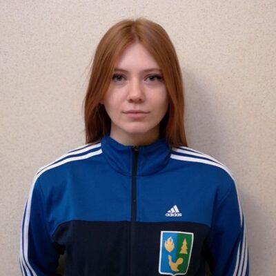 Сибагатова Арина Руминовна