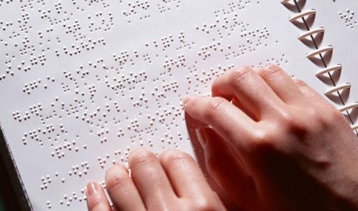 Разработан проект для распознавания азбуки Брайля