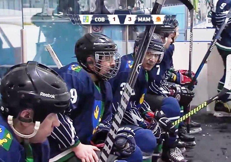 Ночная хоккейная лига, сезон 2020 – 2021