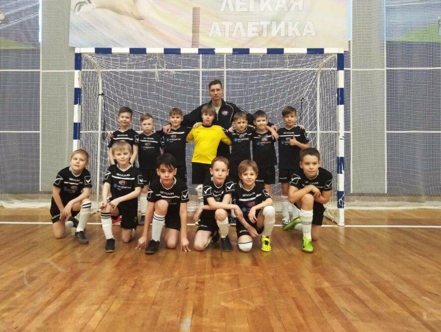 8 побед и 1 ничья в 9 матчах первого тура Первенства ХМАО-Югры в зоне «Запад»!!!