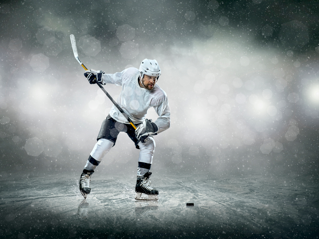 Про хоккей